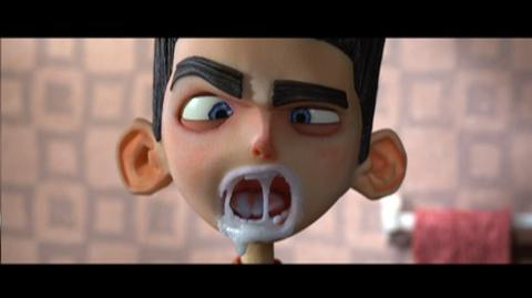 ParaNorman (2012) - Theatrical Trailer for ParaNorman
