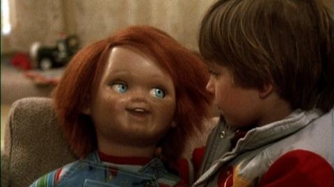 Child's Play (1988) - Open-ended Trailer