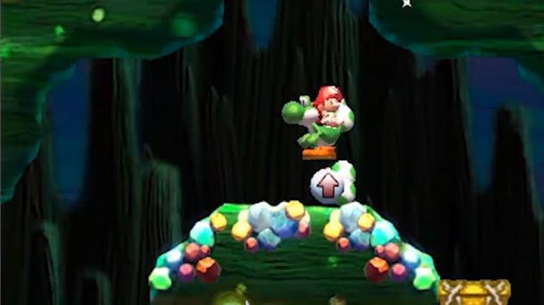 Yoshi's New Island - E3 2013 Trailer