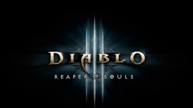 Diablo 3 Reaper Of Souls- Updated Looting System Gamescom 2013