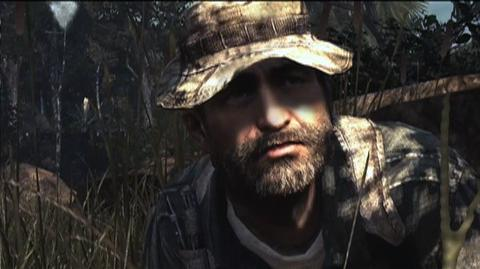 Call of Duty Modern Warfare 3 (VG) (2011) - Redemption trailer