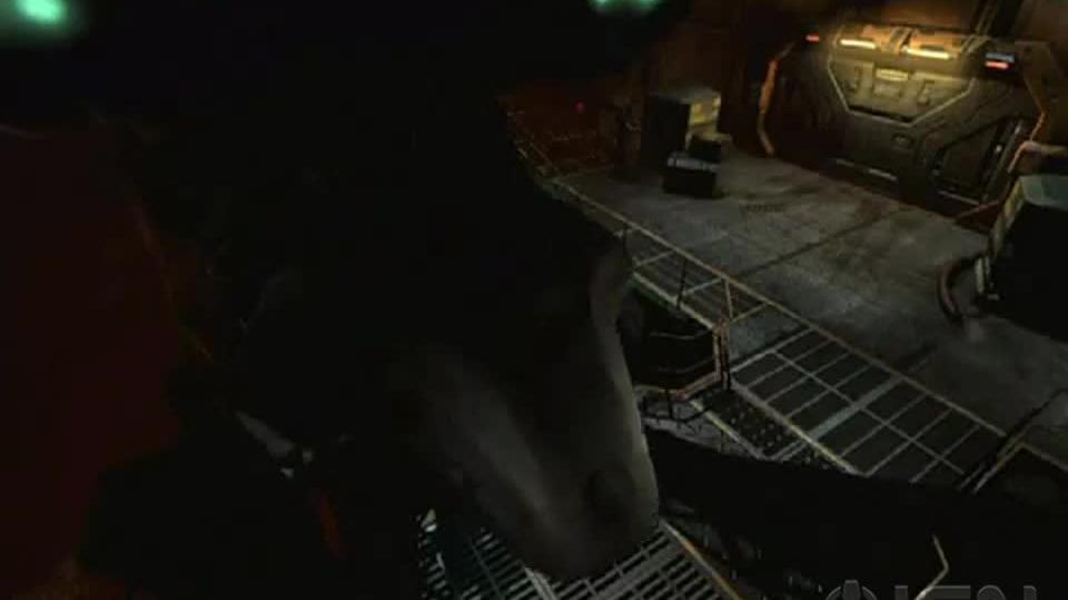 Doom 3 Trailer