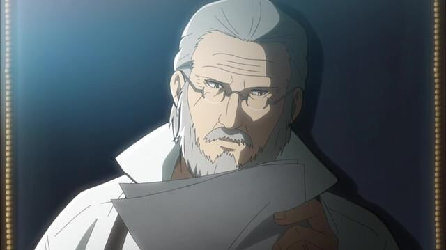 Attack on Titan - Episode 14 - Still Can't See - Night Before the Counteroffensive (1)