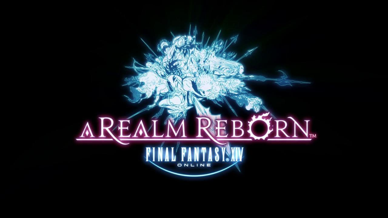 Final Fantasy XIV A Realm Reborn Guide - Boss Battle King Behemoth