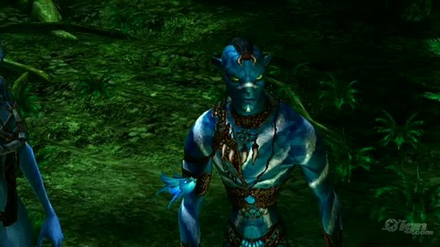 Avatar The Game Video Review - Avatar Wii Video Review