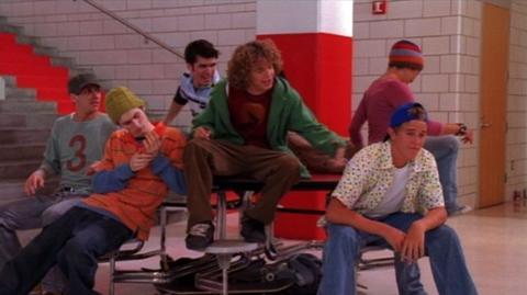 High School Musical (2006) - Bonus Clip Bring Yourself