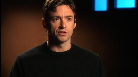"""The Fountain (2006) - Interview Hugh Jackman """"Playing Three Roles"""""""