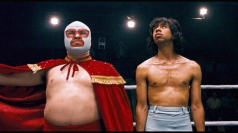 Nacho Libre (2006) - Theatrical Trailer