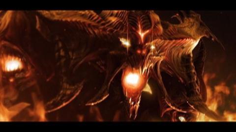 Diablo III (VG) (2009) - PC, Mac