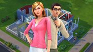 How To Build Your Perfect House in The Sims 4