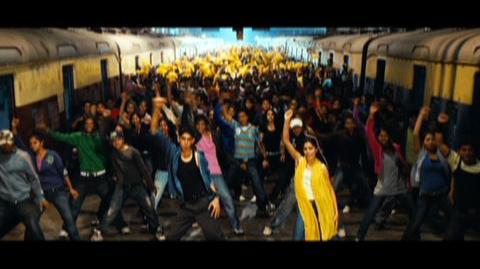 Slumdog Millionaire (2008) - Clip Jaiho