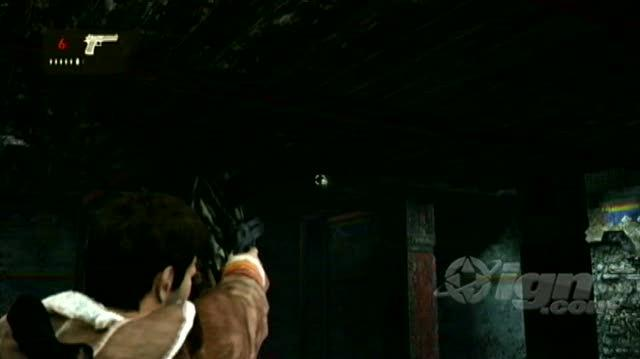 Uncharted 2 Among Thieves PlayStation 3 Guide-Secret - Walkthrough Chapter 23 Treasure Locations