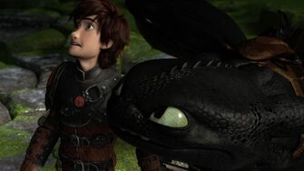 How To Train Your Dragon 2 - Trailer F 2