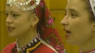 Brother Bear (2003) - clip-The Transformation Singalaong w Bulgarian Women's Choir