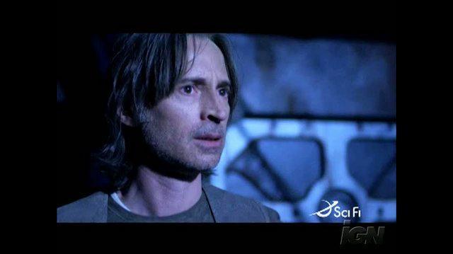 Stargate Universe TV Trailer - Teaser Trailer