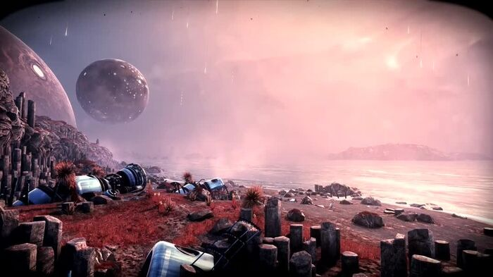 The Solus Project Gameplay Trailer