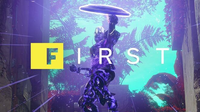 Destiny 2 A Tour of the New Control and It's Changes - IGN First