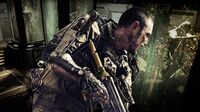Call of Duty Advanced Warfare - Biolab Team Deathmatch - Multiplayer Commentary