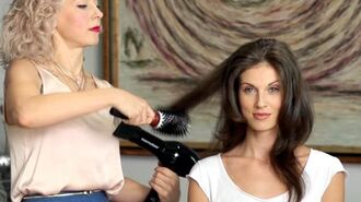 How to get soft and shiny hair with oil treatments