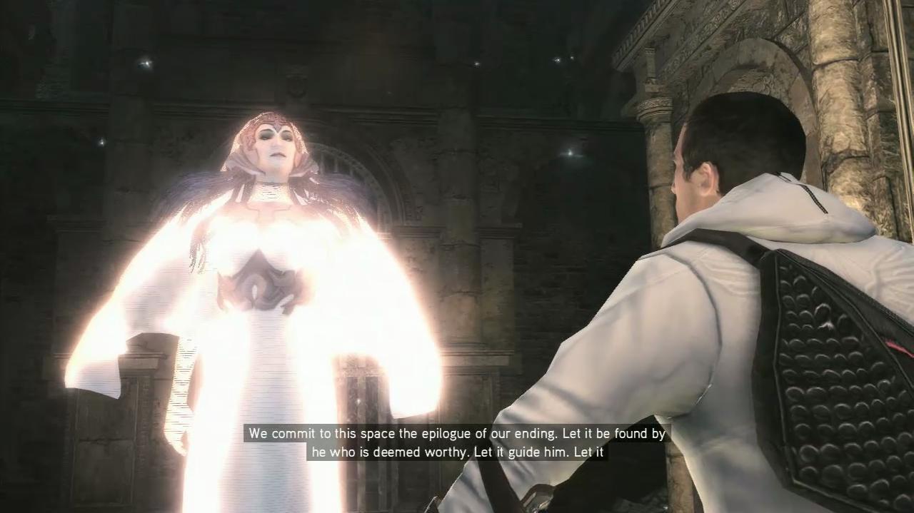 NextGenWalkthroughs Assassin's Creed Brotherhood - Epilogue - Colosseum Basement