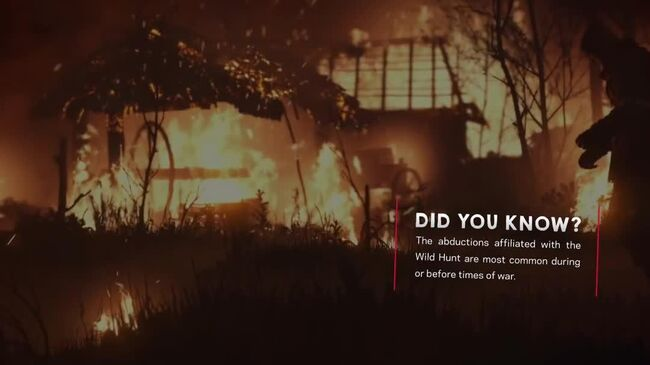 Wikia Fast Fan Facts - The Witcher 3 Wild Hunt