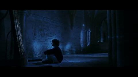Harry Potter and the Sorcerer's Stone - Dumbledore's advice