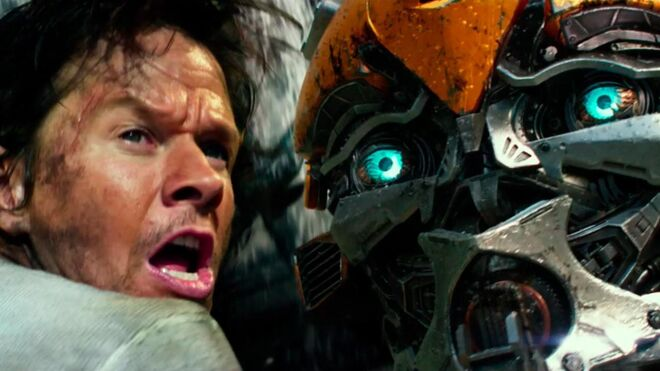 Transformers The Last Knight - Online Trailer HD
