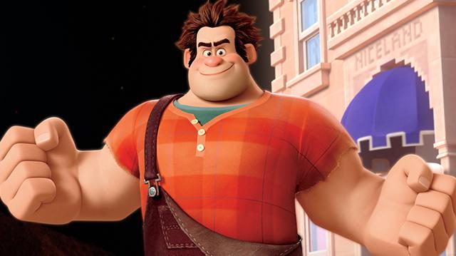 Wreck-It Ralph Launch Trailer