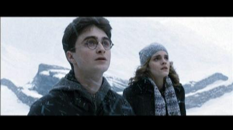 Harry Potter and the Half-Blood Prince (2008) - Darkest hour trailer