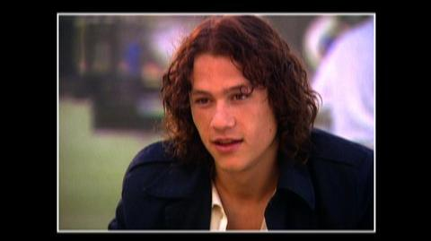 10 Things I Hate About You 10th Anniversary Edition (1999) - Featurette Stadium Serenade 2
