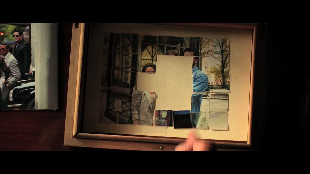 Dead Man Down Featurette- Colin Farrell Interview