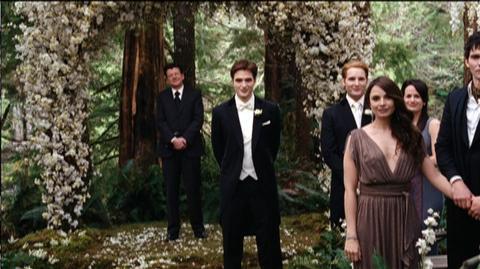 The Twilight Saga Breaking Dawn - Part 1 (2011) - 10 Promo Spot For The Twilight Saga Breaking Dawn - Part 1