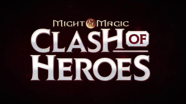Might and Magic Clash of Heroes iOS Announcement Trailer