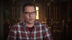 X-Men Days of Future Past - Bryan Singer Interview