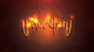 Victor Vran Teaser Trailer