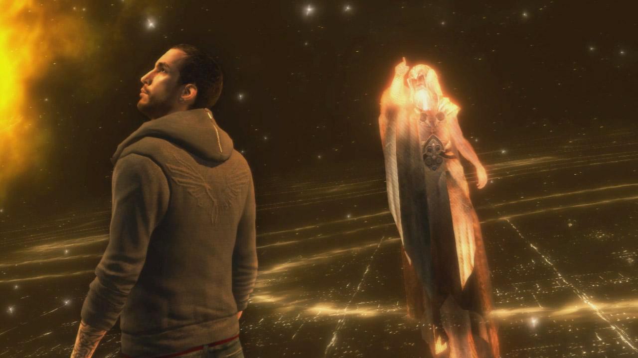 Assassin's Creed Revelations - Final Scene - Gameplay