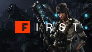 Evolve Refueling Tower Revealed - IGN First