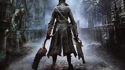 Bloodborne Gameplay Trailer - Gamescom 2014