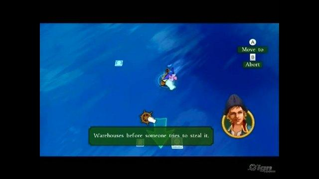 Dawn of Discovery Nintendo Wii Gameplay - Volcano