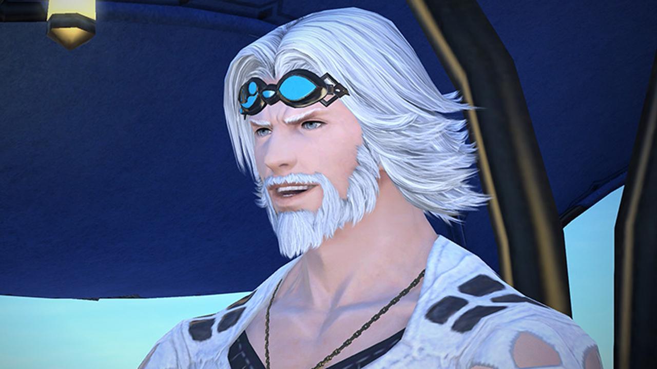 Final Fantasy 14 A Realm Reborn Walkthrough From Naoki Yoshida - Gamescom 2013
