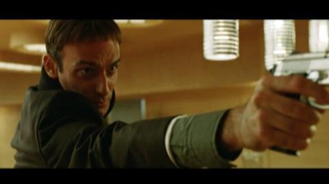 Quantum of Solace (2008) - Clip Hotel explosion