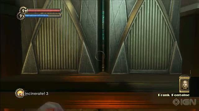 BioShock 2 Xbox 360 Video - BioShock In Five Minutes