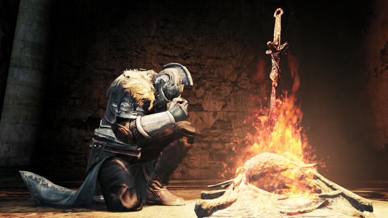 Dark Souls II TGS 2013 Trailer