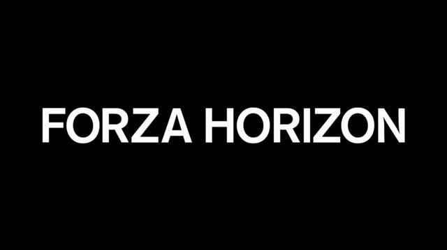Forza Horizon Tone Trailer