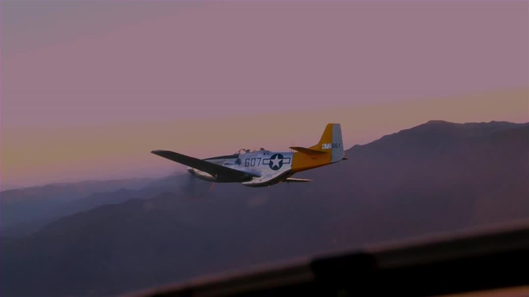 "Planes Bonus Clip 8 - ""Family Flying"""
