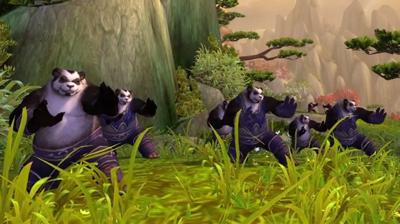 News Mists of Pandaria Pushes Warcraft Subscribers Over 10 Million