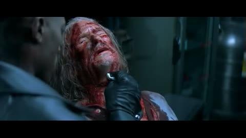 Blade - suicide