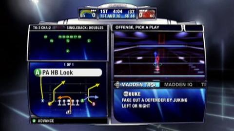 Madden NFL 09 (VG) (2008) - Xbox, Xbox 360, PSP, PS3, PS2, Nintendo DS 2