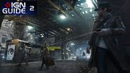 Watch Dogs Walkthrough - Act 1, Mission 02 Big Brother