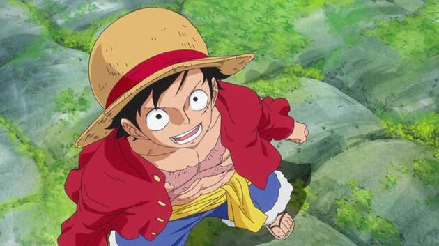 File One Piece - Episode 773 - The Nightmare Returns! The Invincible Jack's Fierce Attack!